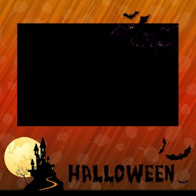 Halloween Freebie QP1
