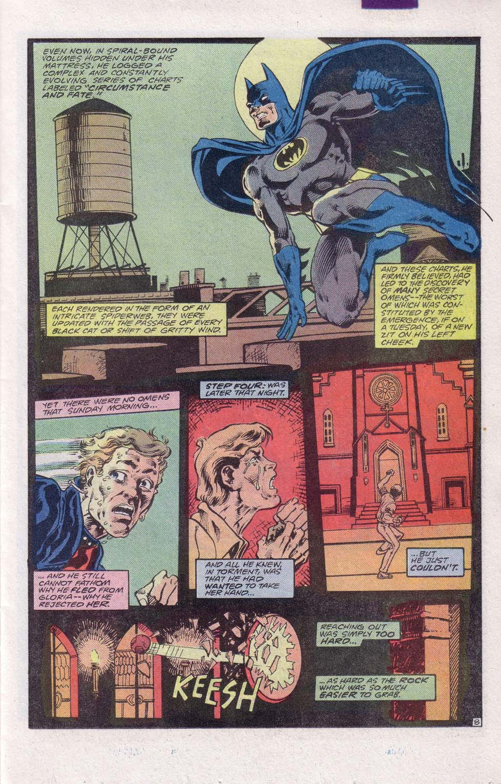 Detective Comics (1937) 550 Page 9