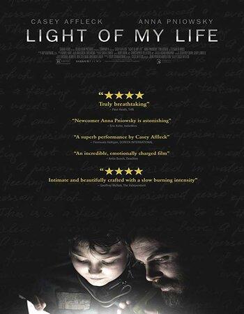 Light of My Life (2019) English 720p HDRip x264 1GB ESubs Movie Download