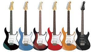 Bán Đàn guitar điện Yamaha Pacifica 112J Chính Hãng, Giá 5,5 triệu