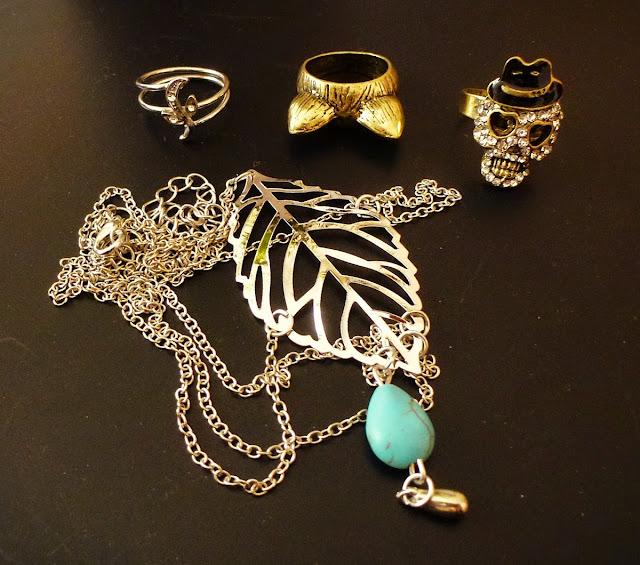 bornprettystore jewellery