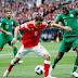 Menang Besar, Rusia Pimpin Klasemen Grup A