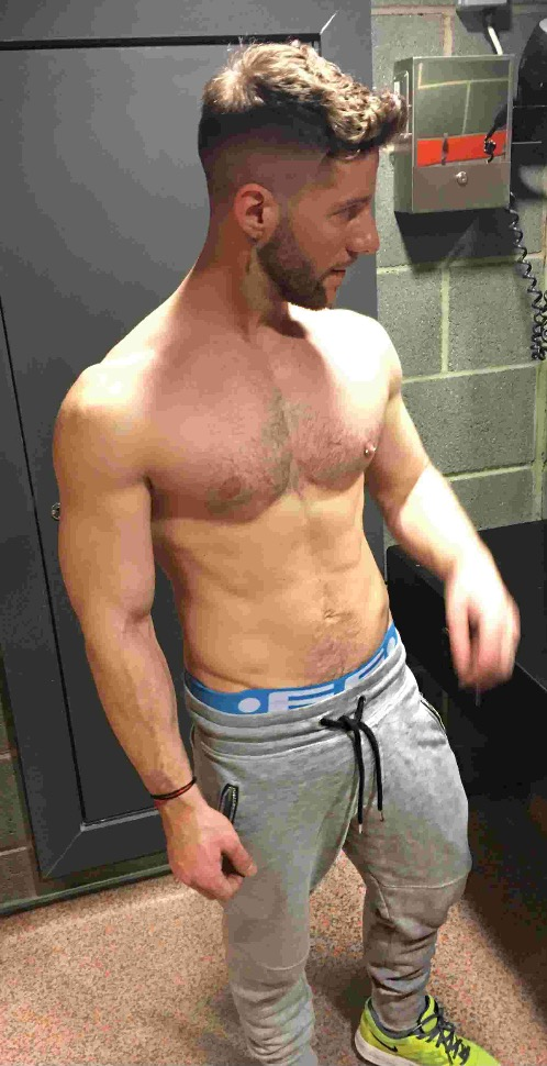 Gay male morning glory — pic 12
