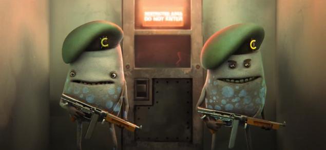 It's Payback Time animatedfilmreviews.filminspector.com