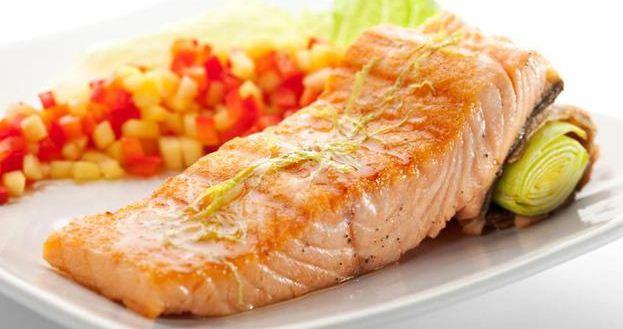 Manfaat Ikan Salmon Untuk Ibu Hamil Areabumil Com
