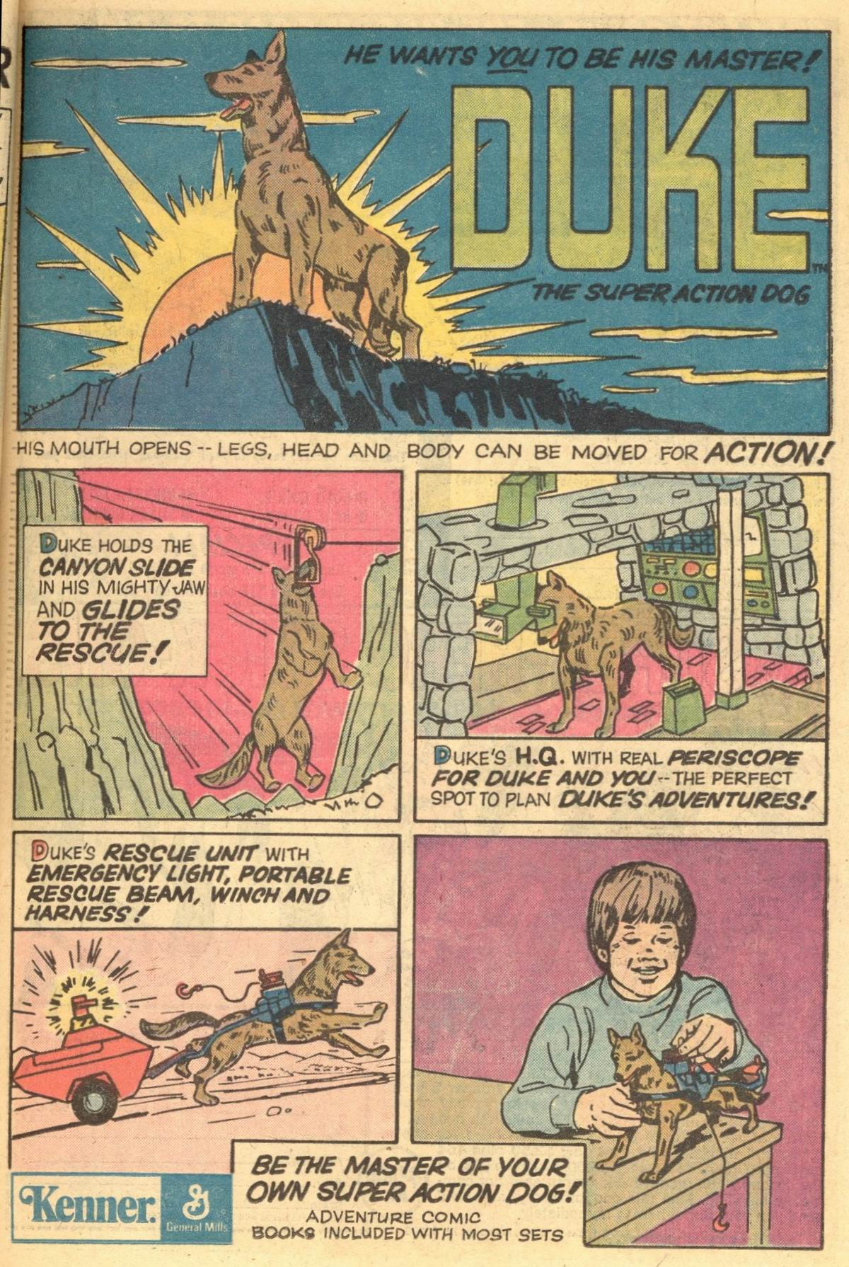 Detective Comics (1937) 444 Page 34