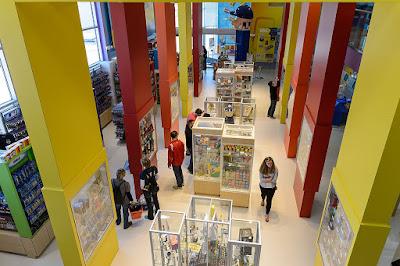 PEZ Visitor Center