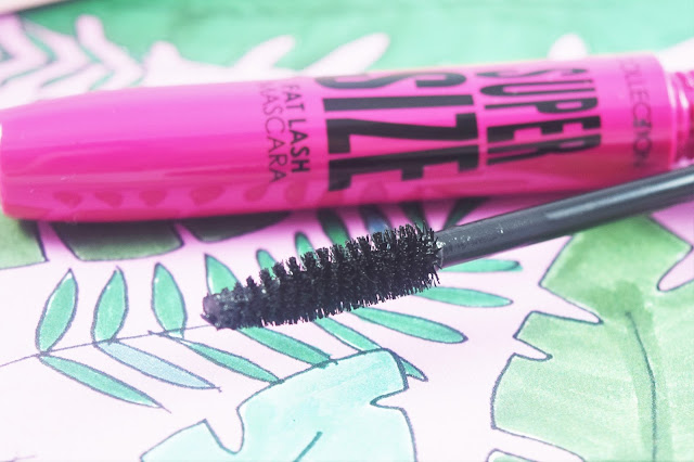 Collection Supersize Mascara