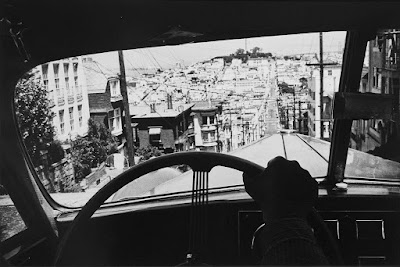 Fred Lyon - San Francisco | The Gallery at Leica Store San Francisco