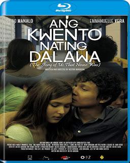 Ang Kwento Nating Dalawa 2015