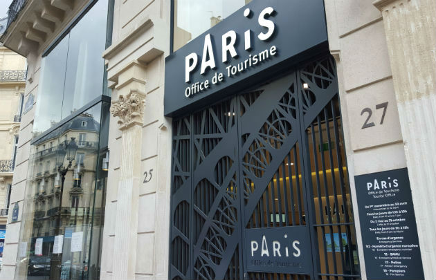 10 informa es pr ticas de paris dicas de paris e fran a - Office de tourisme italie paris ...