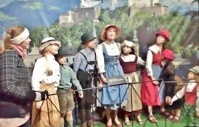 sound of music salzburg austria