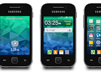 Custom ROM Hyperion 9 GM Final Samsung Galaxy Young GT-S5360