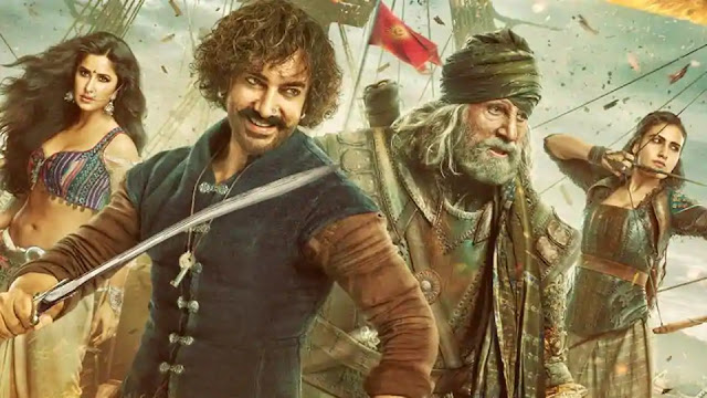 Thugs Of Hindostan Telugu 2018 Telugu Movie Naa Songs Free Download
