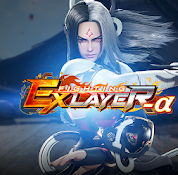 download game android Fighting ex layer apk