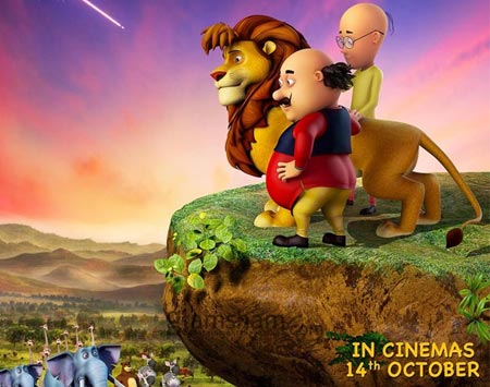 Motu Patlu hot new images