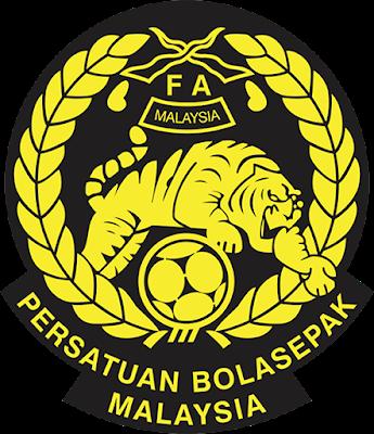 Logo FAM Malaysia - Dream League Soccer
