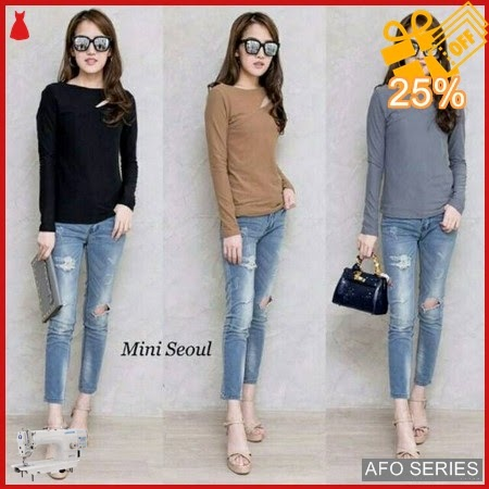 AFO581 Model Fashion Sese Modis Murah BMGShop