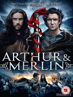 Arthur và Merlin