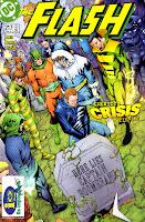 The Flash #217