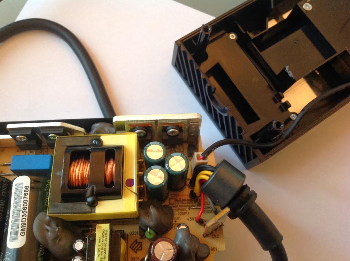 Xbox One Power Cord Wiring Diagrams - Diagrams Catalogue