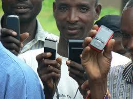 nigerians browsing
