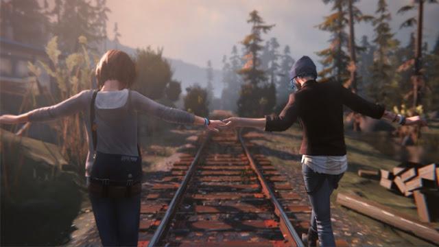 رسميا الكشف عن تفاصيل لعبة Life is Strange 2 سيتم في الأشهر المقبلة ...