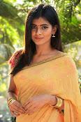 hebah patel cute half saree pics-thumbnail-3
