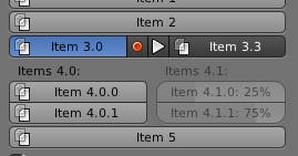 Blender GUI - Released Scripts and Themes - Blender Artists Community
