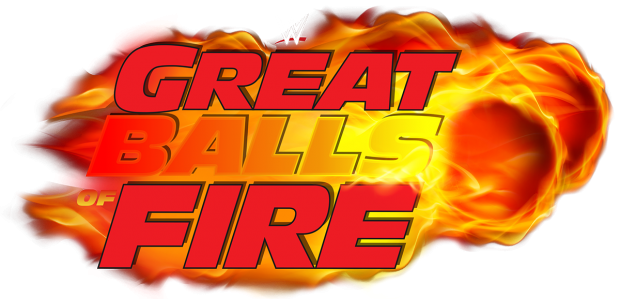 Watch Great Balls of Fire 2017 PPV Live Results