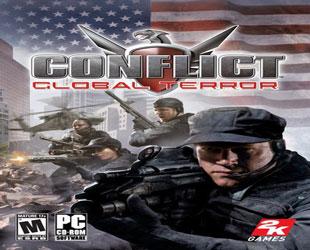 Conflict Global Terror PC Full Version