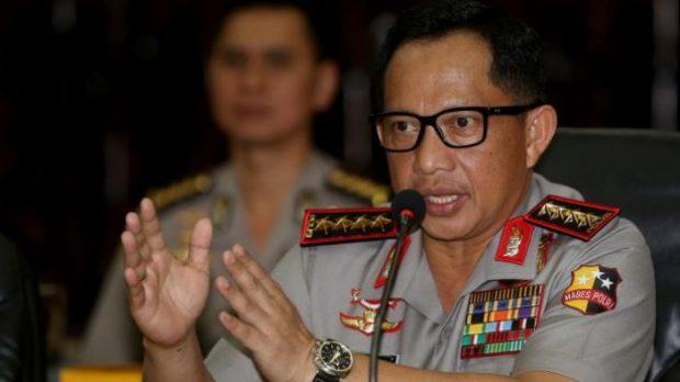 Bukan Makar, Tito Sebut Referendum Minahasa Merdeka Hanya Sikap Spontan