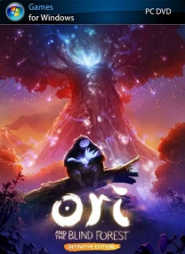 Ori and the Blind Forest Definitive Edition-CODEX