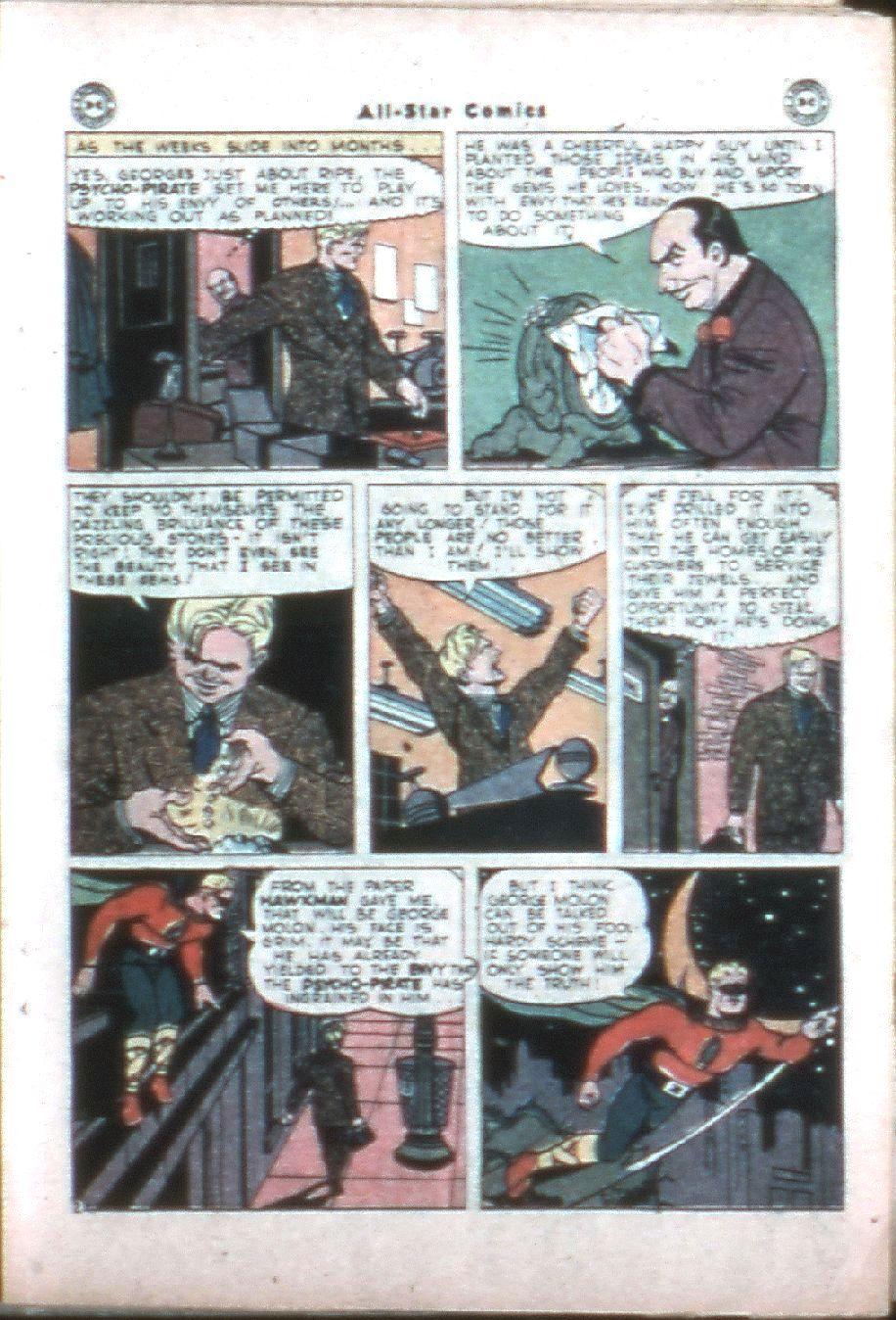 Read online All-Star Comics comic -  Issue #32 - 23