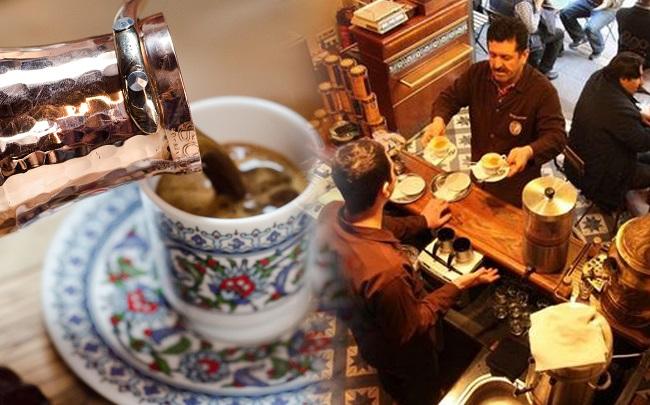 kopi aceh dan turki serta hubungan kekhalifahan dalam sejarah Islam
