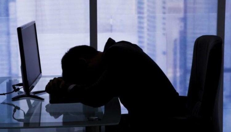 Οι άνθρωποι άνω των 40 πρέπει να δουλεύουν 3 ημέρες την εβδομάδα