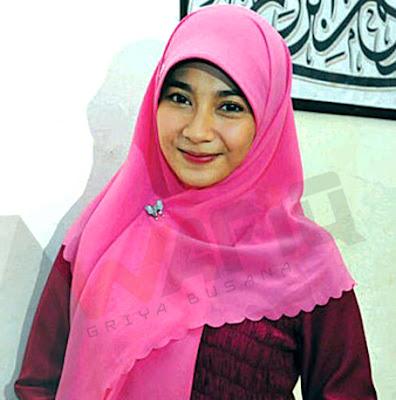Model Terbaik Hijab Rabbani Segi Empat Modern Terbaru