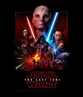 Star Wars: Episode VIII – The Last Jedi (2017) สตาร์ วอร์ส ปัจฉิมบทแห่งเจได