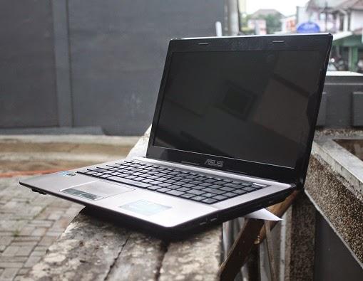 jual laptop asus a43s malang