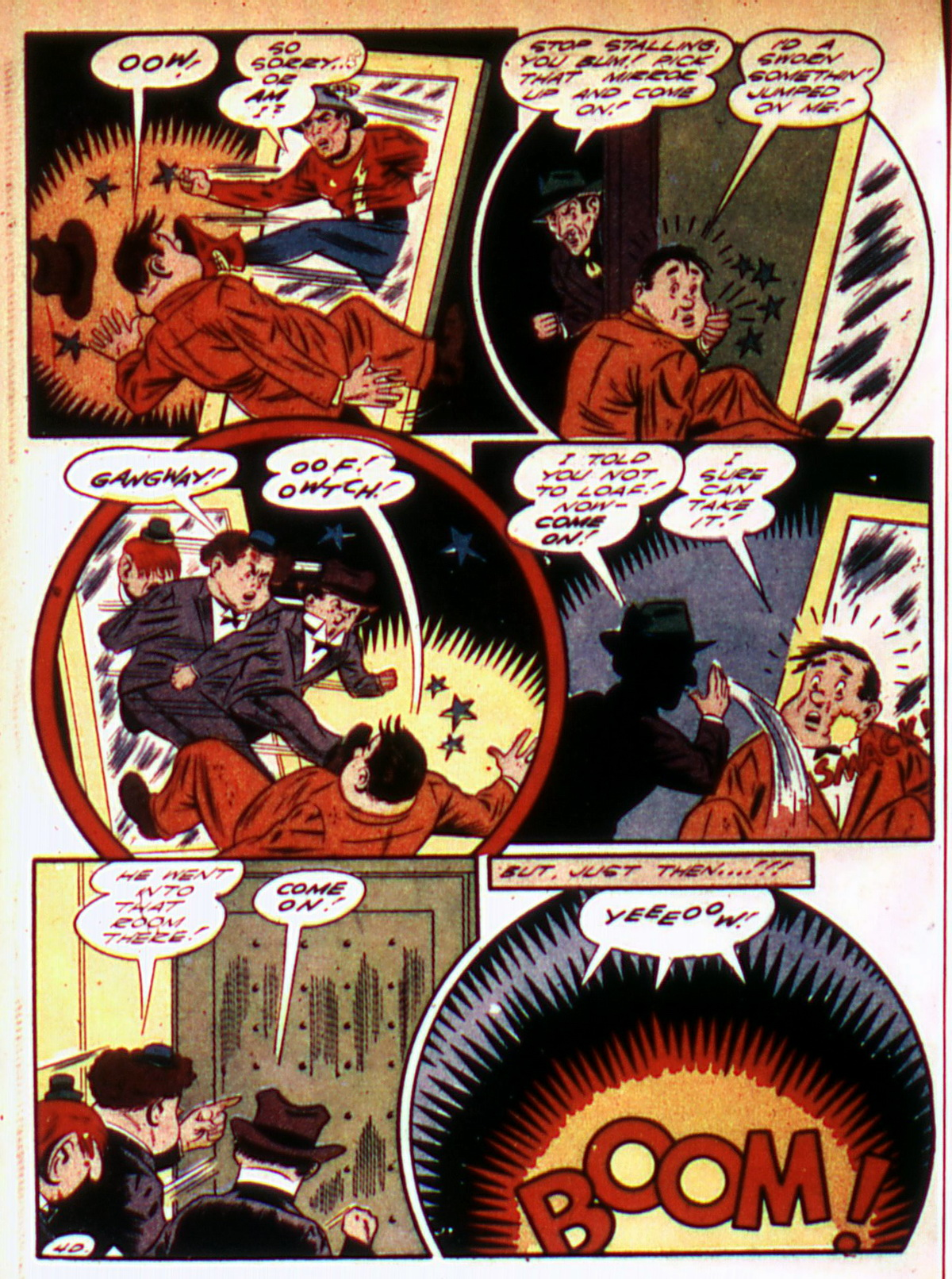 Read online All-Flash comic -  Issue #9 - 52