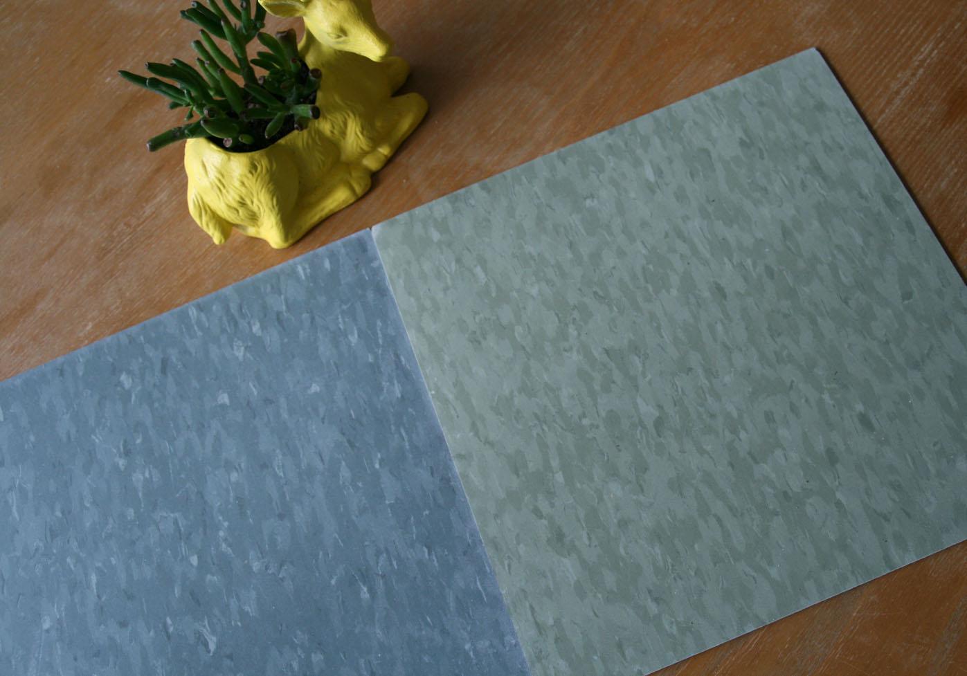 Mastic Adhesive + Carpet Glue on concrete : DIY