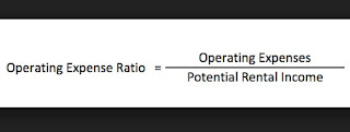 Pengertian Cash to operating expenses ratio