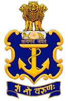 Indian Navy recruitment 2017  for  various posts  apply online here