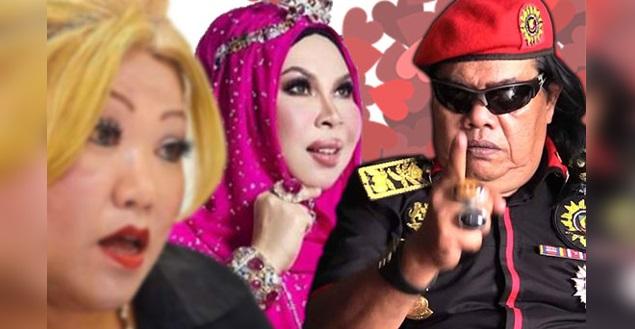 Selepas Cinta Ditolak Siti Kasim, Ayah Try Dato Vida Pula. Tapi Syaratnya Buat Ayah Terduduk