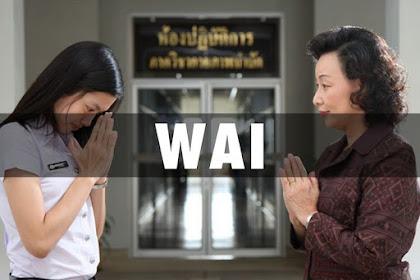 Cara Memperkenalkan Diri Dalam Bahasa Thailand