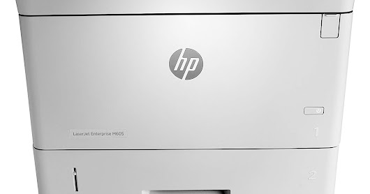 HP LaserJet M605n Driver Free Download (Recommended)