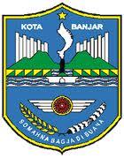 Lambang / Logo Kota Banjar