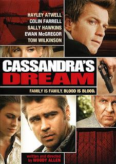 Cassandra's Dream (2007) เกมรักเล่ห์ลึก