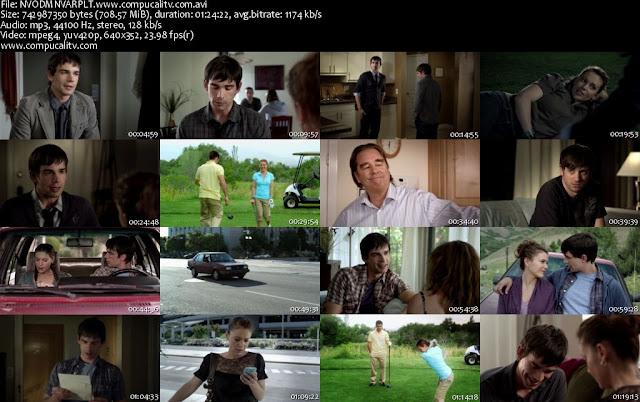 El Novio de mi Novia DVDRip Español Latino Descargar 1 Link