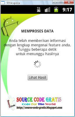 Download Gratis Source Code Android Aplikasi Identifikasi Wajah